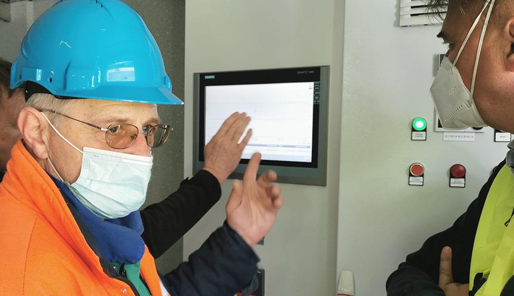 digital control units